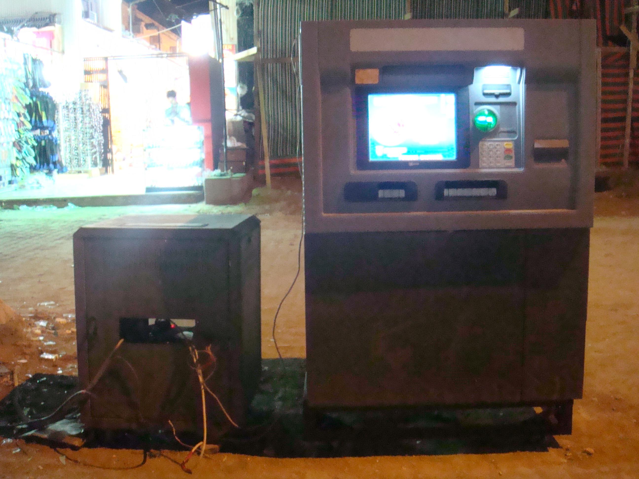 Bankomat sharm