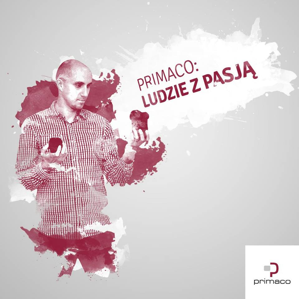 Primaco - Maciej