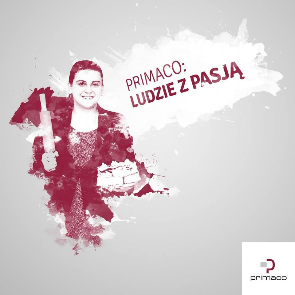 Primaco - Weronika