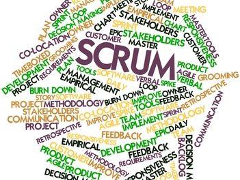 5 rzeczy, których nauczyłem się pracując ze Scrumem
