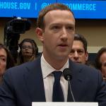 Facebook udostępnił MOJE dane TRUMPOWI!