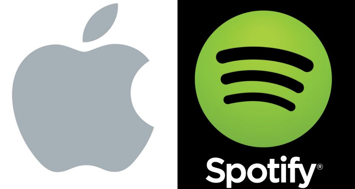 Muzyka z chmury? Pojawił się kolejny gracz – Apple Music