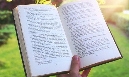 6 moich ulubionych książek motywacyjnych