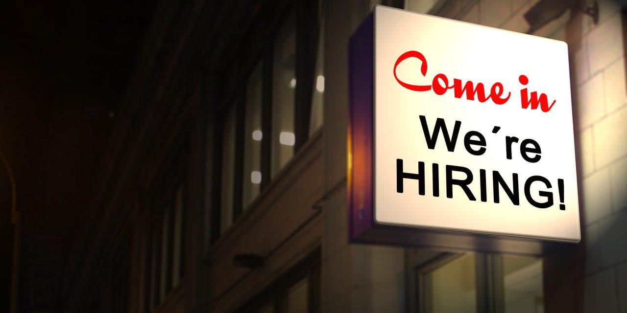Dlaczego nie wysyłam aplikacji na świetne oferty pracy