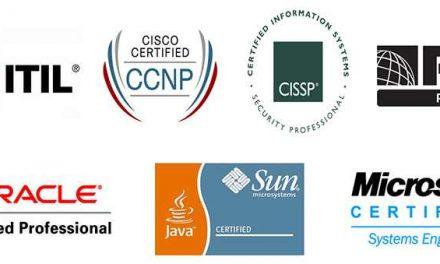 Które certyfikaty zwiększą Twoje szanse na rynku pracy?