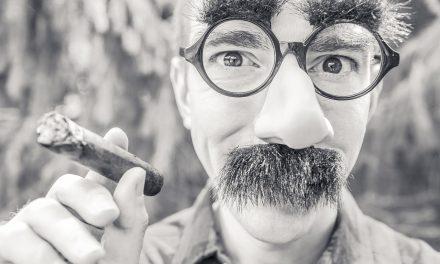 7 zachowań wzorcowego korpo Janusza