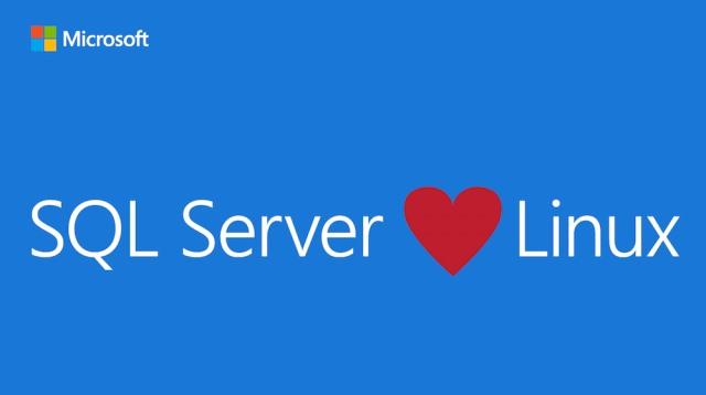 Microsoft SQL Server 2016 na Linuxa
